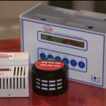 radon-measurement